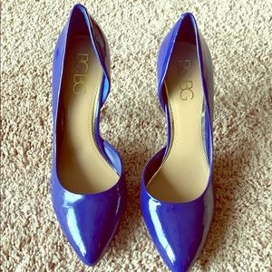 BCBG Paris D'Orsay Pumps